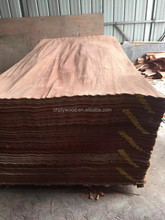 Light weight and easy to process waterproof thin wood panel