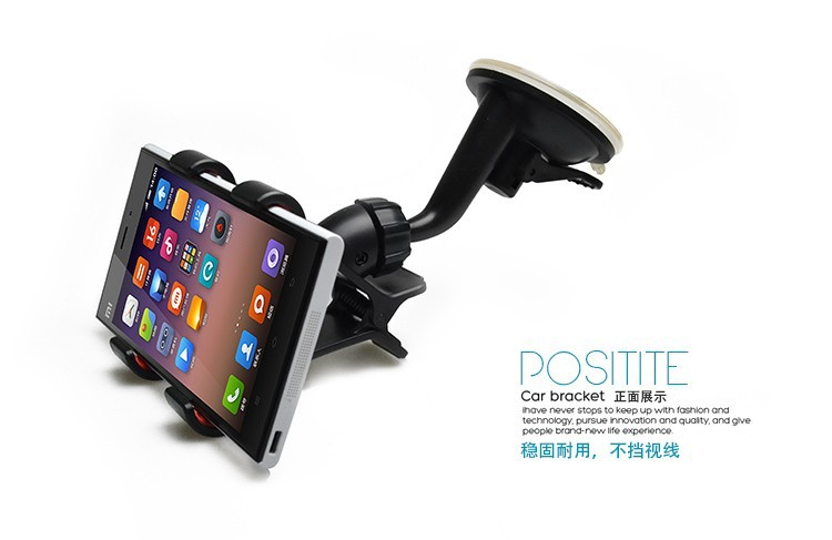 windscreen car holder cradle gps mount