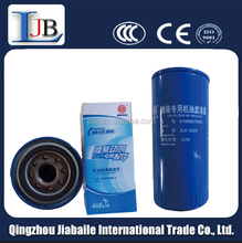 Wholesale oil filter used for Diesel Engine of JMC/JAC/FAW truck and Generator