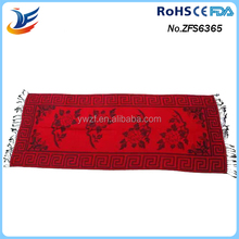 print polyester volie fashion style europe scarf
