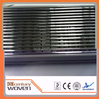 stainless steel long shower channel floor drains
