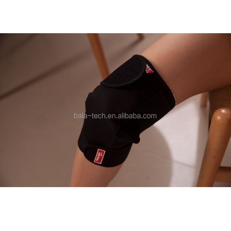 Wholesale rechargeable heating belt orthopedic knee pads for arthritis