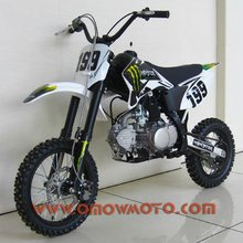 New Frame TTR 125cc Dirt Bike