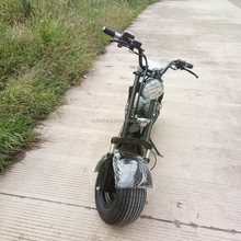 long range Citycoco city 2 wheels off road electric scooter for sale