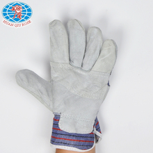 cheap Leather Working safety Gloves