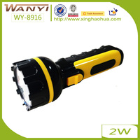 Rechargeable Battery High Power Source Waterproof Diving Led Flashlight Torch