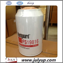 Fleetguard fuel filter FS19816