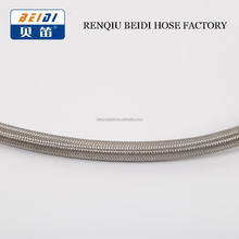 201 stainless steel braided hose for faucet and toilet braided hose