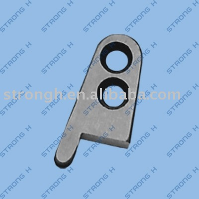 movable knife A702 of SIRUBA sewing machine parts
