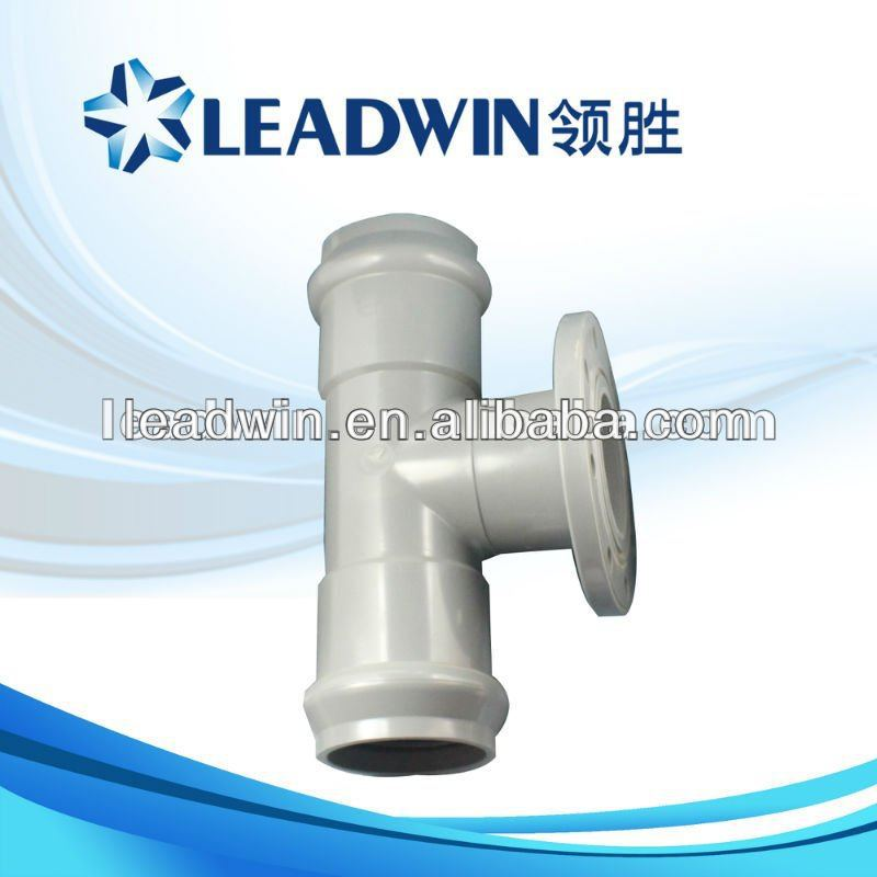 rubber joint sch 40 pvc fittings