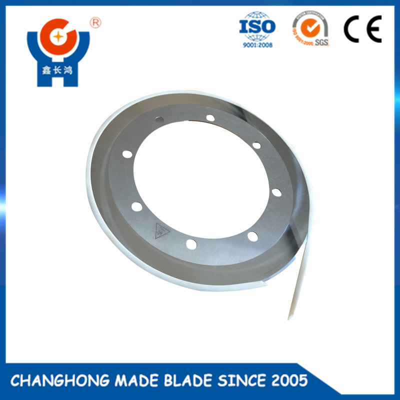 high quality saw carbide round paper cutting blade