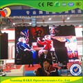 Indoor P3 P5 rental light weight seamless import led display from China