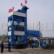 new asphalt mixing plant/oxidized asphalt plant/portable asphalt batch plant