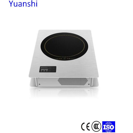 3500W High Quality smart energy saving household induction cooker electromagnetic oven smart stove