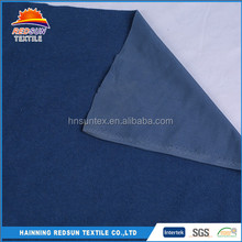 Service Supremacy Polyester And Natural 100% Linen Dyed Fabric