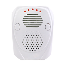 cockroach repeller Ultrasonic Rodent Mole Mouse Rat Pest Gopher Rodent Repeller