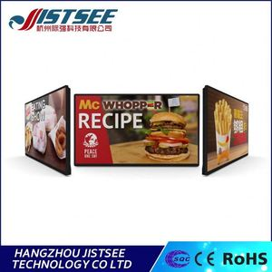 Great quality 6ms response time video tv led 90 inch