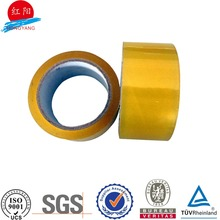 Strong Adhesive Based With BOPP Packaging Tape