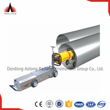 Magnetic localizer X-ray NDT Pipeline Crawler