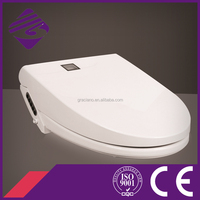 JN288 Intelligent smart self-clean heated electric automatic toilet seat