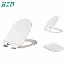Soft close CUPC Approved China Supplier Custom Made Portable Bidet Toilet Seat For WC Toilet