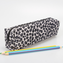 Hot Polyester Student Coin Purse Pouch Cosmetic Makeup Bag Kids Pen Pencil Case