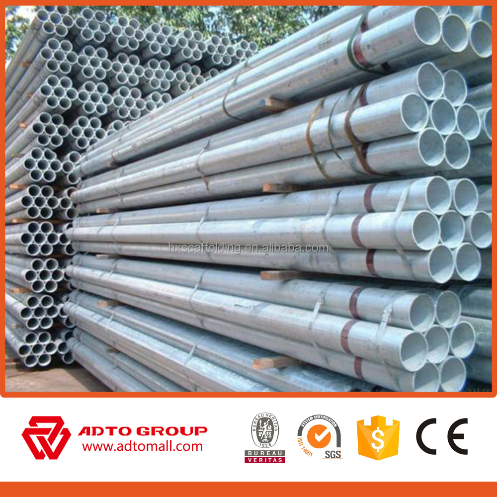 new premium for Steel Pipe or tube on allibaba com