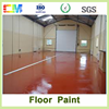 Asian clear epoxy resin with water resistant for epoxy flooring paint