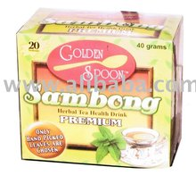 Golden Spoon Sambong tea