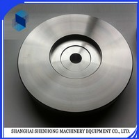 High quality custom made cnc turning central machinery lathe parts