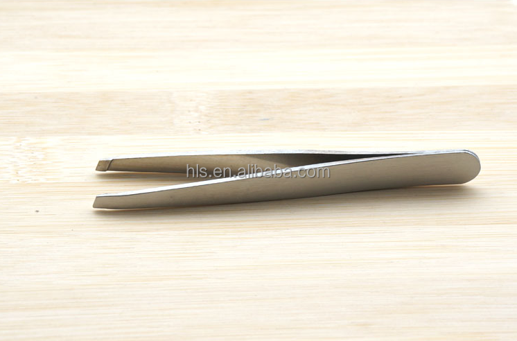 High quality strip lash False lash tweezers