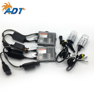 best selling products 2017 in usa H4 H7 9004 9007 880 H16 5000K 5500K 6000K Slim Fast Start HID Xenon Canbus Ballast light Kits