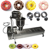 New automatic electric 3-10cm donut bagel making machine