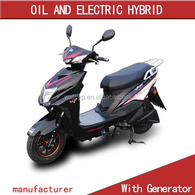 gy6 250cc gas power mobility electro scooter 2000w with engine