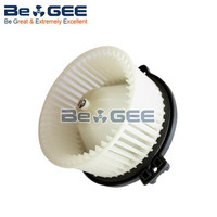 China Car Air Conditioning 12 Volt Blower Fan Motor For Mitsubishi ADVENTURE