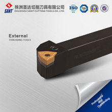 External P type turning tool