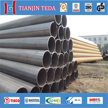 china high quality a37 steel pipe