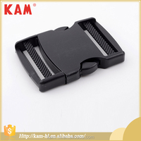 Fujian factory outlet durable plastic side release buckle