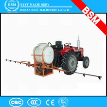 Agricultural Hydraulic Tractor Mounted Boom Sprayers