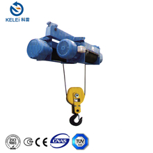 Competitive Price Wire Rope Electric Hoist For Crane