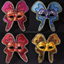 Wholesale halloween venetian mask different types of mask cosply mask for female