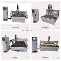 China factory direct sale furniture workshop atc cnc router machines act engraving equipment