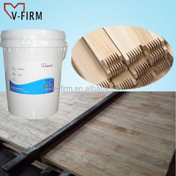 Solvent Based Lamination Adhesive for Wood