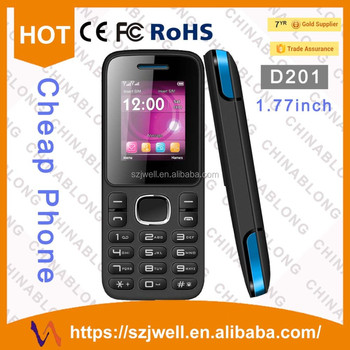 japanese mobile phone brands 2 sims Qual band GSM with Facebook Whatsapp, 3000pcs in stock