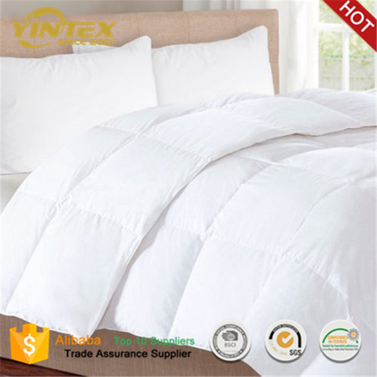 Quilted Pattern Improve Drape and Comfort Australian Wool Duvet