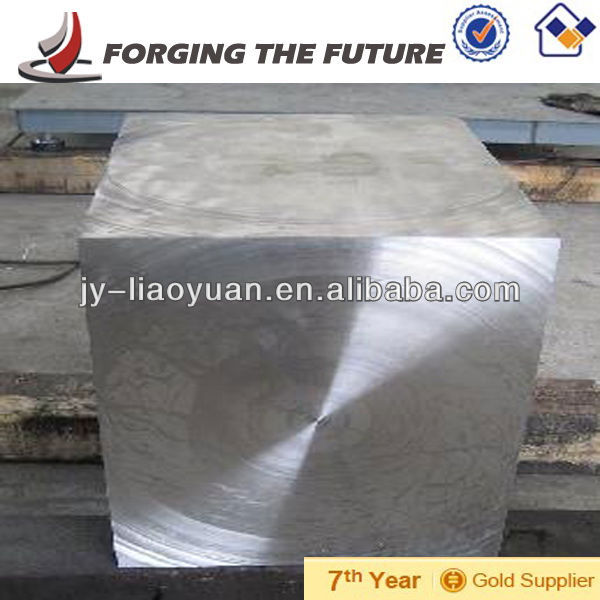 Various Size Forged Alloy Steel Block