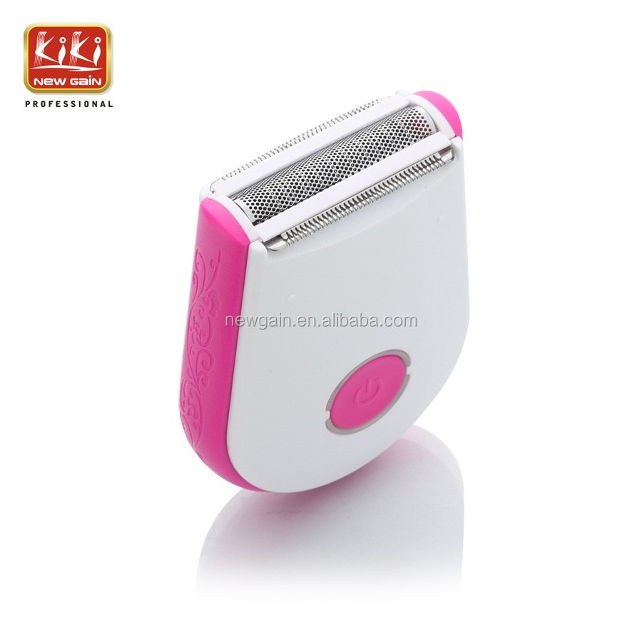 Ladie's Hair Remover.Rechargeable Shaver And Epilator C09-LS003