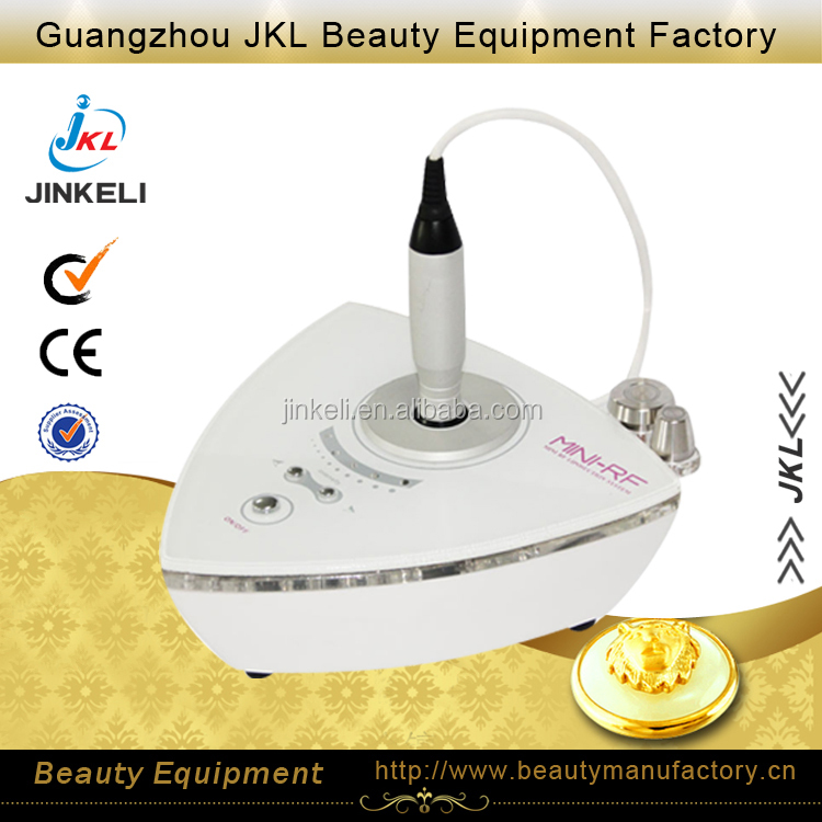 Professional Mini Bipolar RF for skin tightening and Wrinkle removal