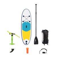 Carbon surf epoxy paddle sup stand up foam surfboards for sale