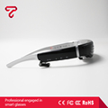 Digital Video Eyeglasses,Mp3/mp4 Player,E-book Reader All-in-one Multifunctional Video Glasses With 8gb Memory